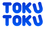 Tokutoku China